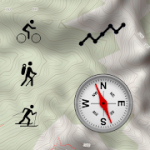 ActiMap Outdoor maps & GPS 1.5.0.0 APK Paid