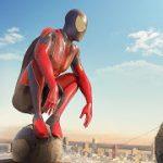 Amazing Strange Rope Police – Vice Spider Vegas v 1.3 APK + Hack MOD (Money)