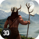 Animals Spirit Island Survival v 2.0 APK + Hack MOD (Money)