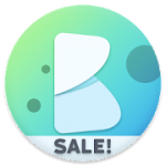 BOLD ICON PACK 1.8 APK Paid
