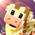 Blocky Farm v 1.2.57 Hack MOD APK (Money)