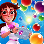 Bubble Genius – Popping Game! v 1.52.0 APK + Hack MOD (High reward value / Ads-free)