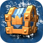 Chest Simulator for Clash Royale v 1.1.15 APK + Hack MOD (Money)