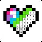 Color by Number: Coloring Book Free Pixel Art Premium 1.3 APK