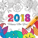 Coloring Book 2018 1.1.8 APK Ad-Free