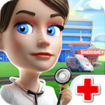 Dream Hospital – Hospital Simulation Game v 1.3.3 Hack MOD APK (Money)
