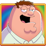 Family Guy The Quest for Stuff v 1.67.1 Hack MOD APK (free shopping)
