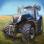 Farming Simulator 16 v 1.1.1.6 Hack MOD APK (Money)