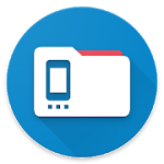 File Manager Pro USB Storage Rooted Android TV 3.8 APK Paid