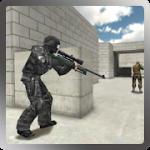 Gun Shot Fire War v 1.2.2 Hack MOD APK (High Gold Gain in any MODE)