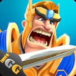 Lords Mobile Battle of the Empires – Strategy RPG v 2.4 Hack MOD APK (Money)