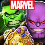MARVEL Avengers Academy v 2.4.4 APK + Hack MOD (Free Store)