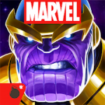MARVEL Contest of Champions v 18.0.0 APK + Hack MOD (damage + more)