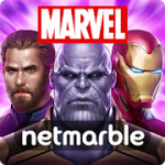 MARVEL Future Fight v 4.0.1 APK + Hack MOD (x5 Attack & Defense / No Skill Cooldown)