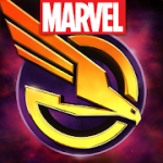 MARVEL Strike Force v 1.1.0 Hack MOD APK (Infinite Energy)