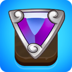 Merge Gems! 2.7.1 APK + Hack MOD (Money)