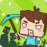 Mine Survival v 1.4.6 Hack MOD APK (Free store)