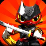 Ninja Kitty v 5 Hack MOD APK (money)