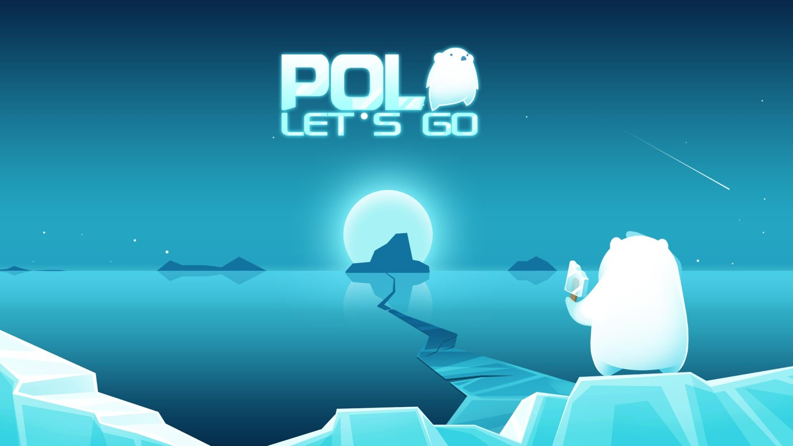 POL! Let's Go!w