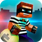 Robber Race Escape v 3.9.0 Hack MOD APK (Unlimited coins)
