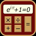 Scientific Calculator 4.2.1 APK Paid