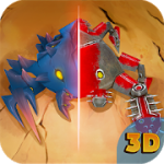 Spore Monsters 3D v 5 Hack MOD APK (Money)