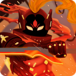 Stickman Legend – Ninja Warriors: Kingdom War APK + Hack MOD (Money)