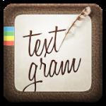 Textgram write on photos 3.3.8 APK Unlocked