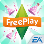 The Sims FreePlay v 5.37.1 APK + Hack MOD (free shopping)