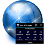 Ultra GPS Logger 3.145 APK Patched