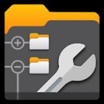 X-plore File Manager 3.99.07 APK Donate