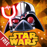 Angry Birds Star Wars II Premium v ​​1.9.23 Hack MOD APK (free shopping)