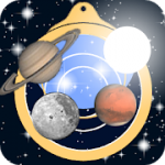 Astrolapp Planets and Sky Map 2.3 APK Paid