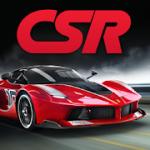 CSR Racing v 5.0.0 Hack MOD APK (free shopping)