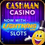 Cashman Casino – Free Slots Machines & Vegas Games v 2.6.159 Hack MOD APK (Unlimited Coins)