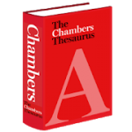 Chambers Thesaurus 3.5 APK Patched
