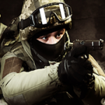 Critical Strike CS: Counter Terrorist Online FPS v 6.41 Hack MOD APK (Money)