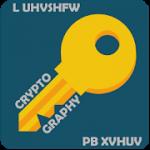 Cryptography 1.5.7 APK Unlocked