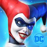 DC Legends: Battle for Justice v 1.20 APK + Hack MOD (Money)