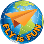 FLY is FUN Aviation Navigation 21.20 APK