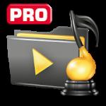 Folder Player Pro 4.4.5 APK Paid