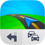 GPS Navigation & Offline Maps Sygic 17.4.1 APK Unlocked