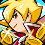 Gold Hunter v 1.0.8 APK + Hack MOD (Double BitCoin Earned / Weaken Enemy)