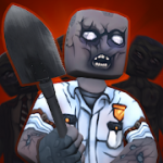 Hide from Zombies: ONLINE v 0.91 Hack MOD APK (Unlimited HP / Never Die)