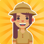 Idle Zoo Tycoon: Tap, Build & Upgrade a Custom Zoo v 1.0.5 Hack MOD APK (Unlimited Gold / Gems)