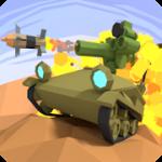 IronBlaster: Online Tank v 1.6.0 APK + Hack MOD (Unlocked)