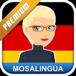 Learn German with MosaLingua 10.1 APK Paid