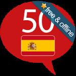 Learn Spanish 50 languages Premium 10.8 APK