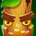 Mad Monsters v 1.3.9 APK + Hack MOD (Mana)