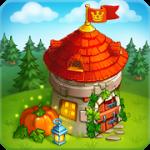 Magic City: fairy city farm v 1.41 APK + Hack MOD (Free Shopping)